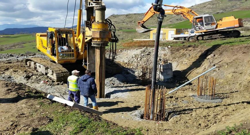 Supervisione professionale delle costruzioni e dei rilievi