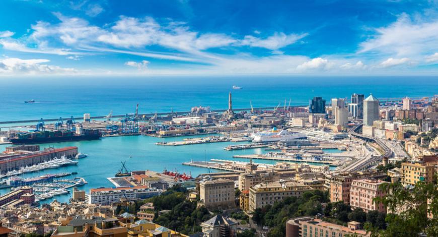 Decreto Genova: nuove norme per la ricostruzione del Ponte Morandi