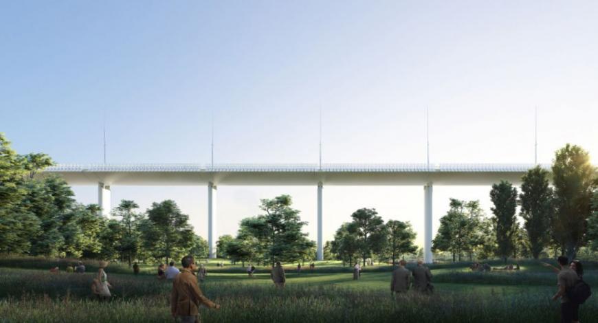 Un Ponte per Genova: affidati i lavori di ricostruzione