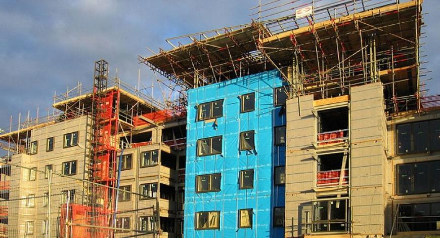 Proroga ecobonus edifici: interventi ammissibili e benenfici fiscali