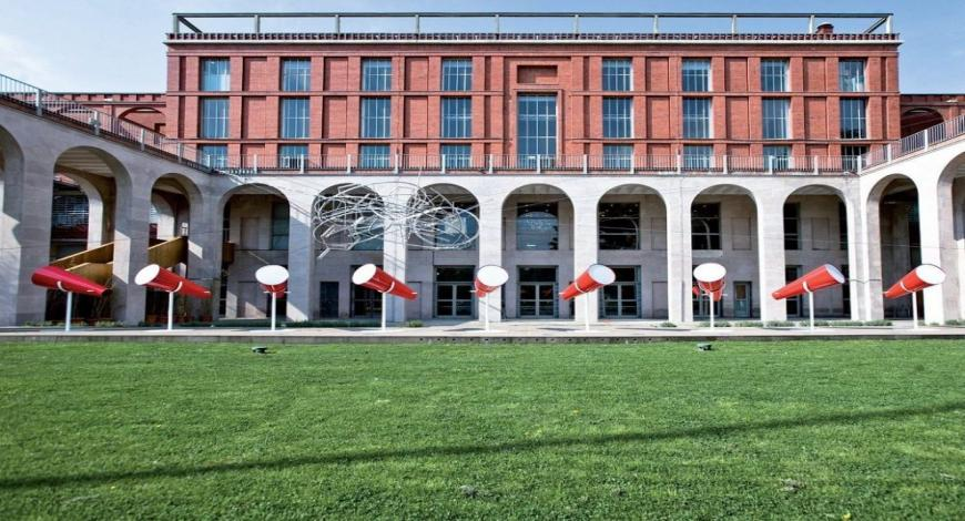 Per Sala la Triennale di Milano deve essere dedicata al Design e all'Architettura