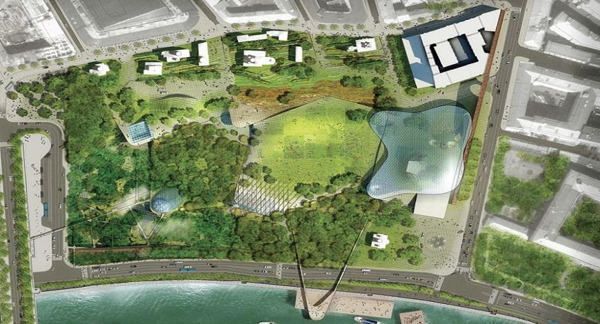 RPT condivide la proposta di Morassut sulla rigenerazione urbana
