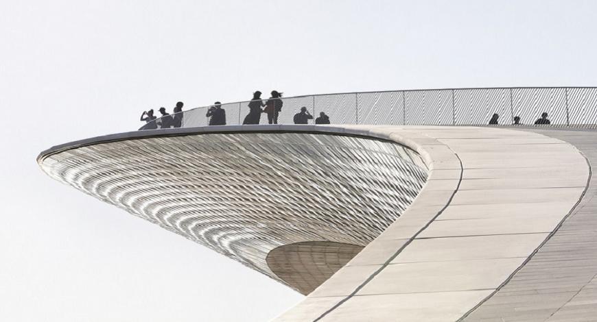 Premi Architetto Italiano e Giovane Talento 2019