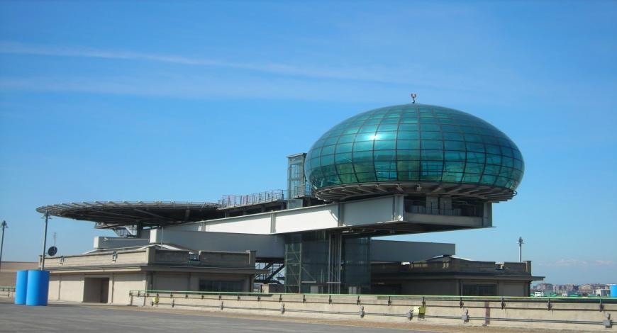 Alta onorificenza del Giappone per Renzo Piano
