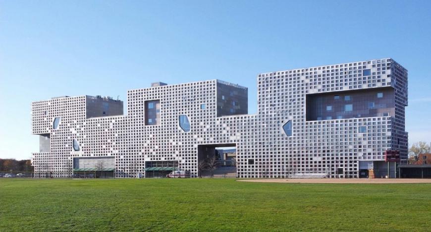 Bando di gara per la progettazione energetica campus Zurich-Irchel