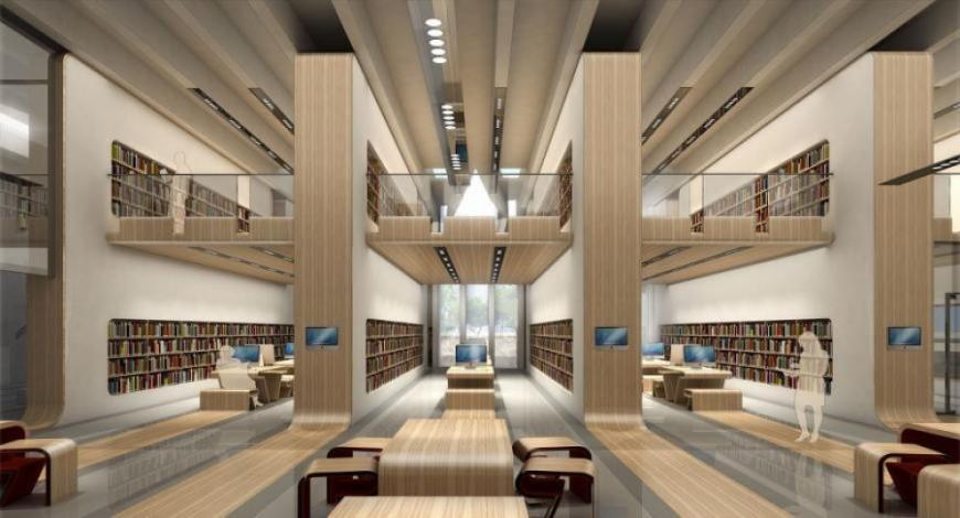 Concorso di Idee Nuova biblioteca Lorenteggio Milano