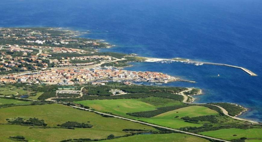 Concorso di idee: Riqualificazione Waterfront Stintino Sassari