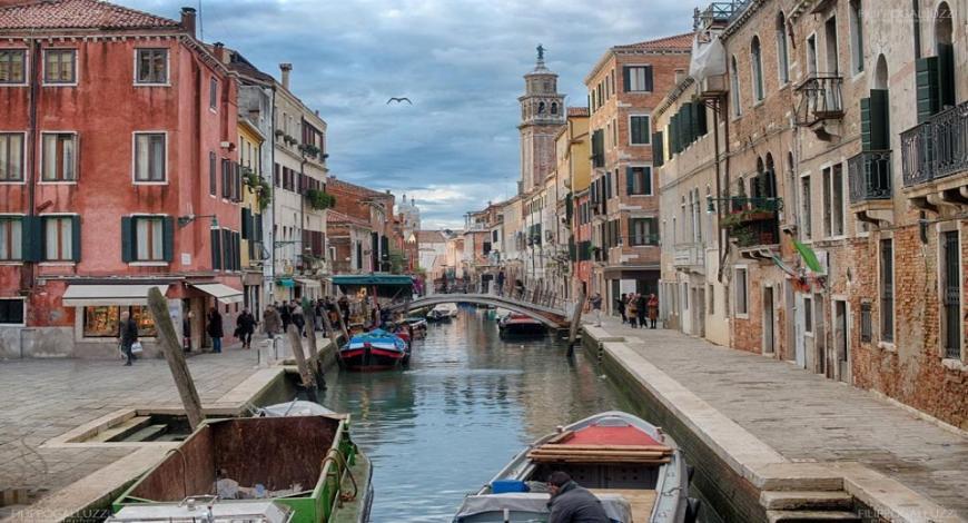 Venezia: bando di gara rifacimento strade