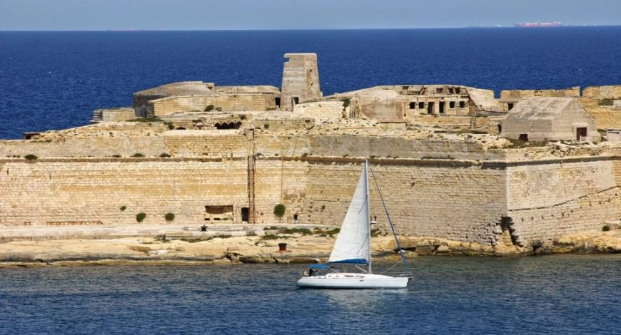 Bando di gara Malta: restauro bastione, terrazze e fortificazioni la Vittoria