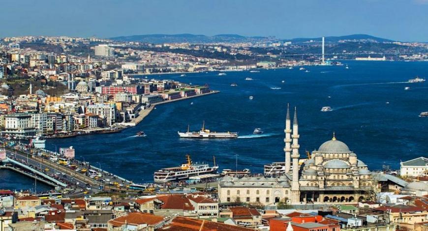 Il Megaprogetto turco: costruzione del Canale di Istanbul entro il 2017