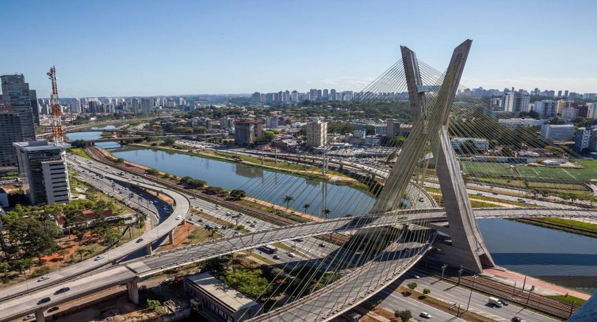 Aggiudicazione Gruppo Gavio: grande raccordo stradale San Paolo -Brasile