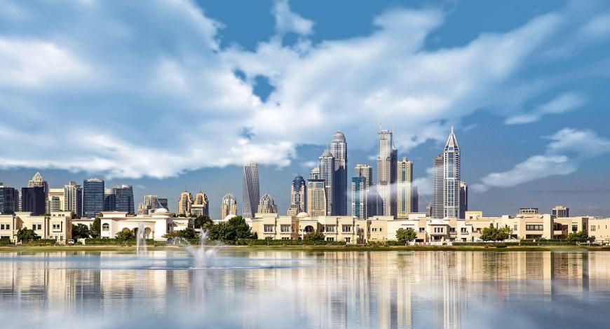 Arabia Saudita: bando di gara per la costruzione waterfront Al Madaya