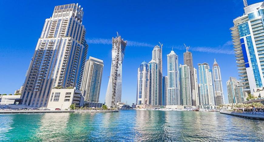 CMC di Ravenna: nuove opportunità nel Golfo Persico