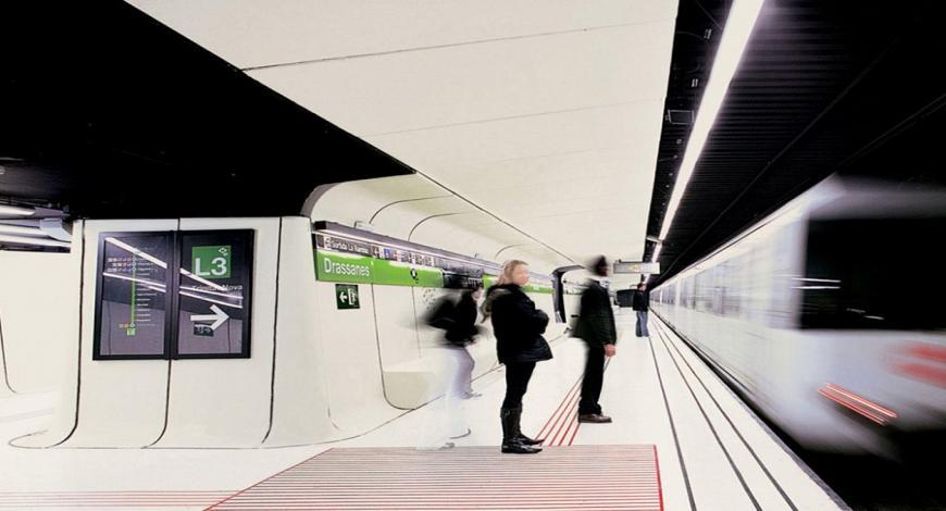Salini Impregilo: aggiudicazione per estensione metropolitana di Parigi