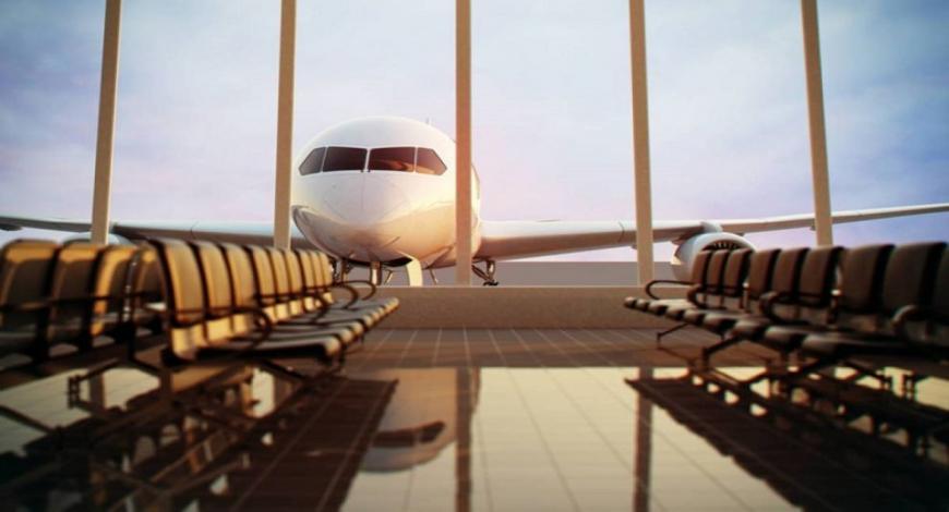 Napoli: lavori per ampliamento sala arrivi dell'Aeroporto