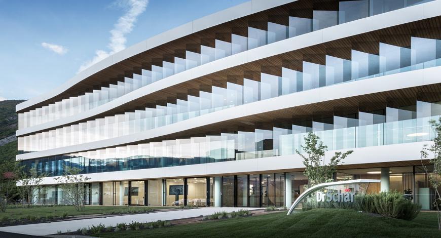 Itinera si aggiudica il progetto Zealand University Hospital in Danimarca