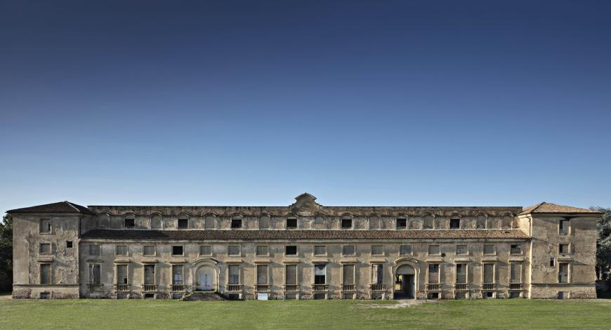 Reggio Emilia: concorso di progettazione per il restauro della Reggia Ducale