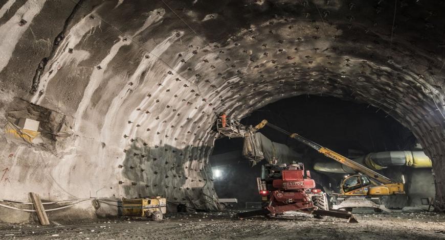 Galleria del Brennero:  bando di gara per costruzione nuova viabilità di accesso Riol