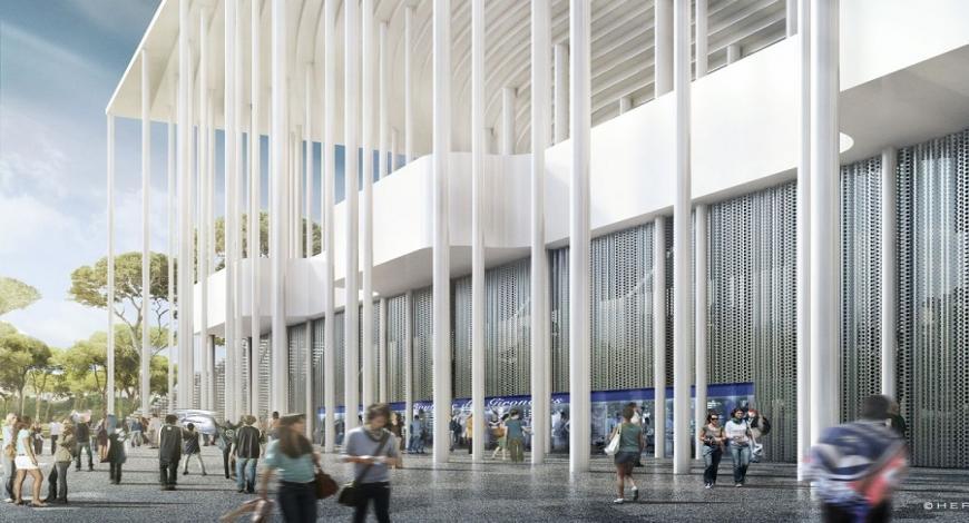 Ladispoli: bando di gara per la costruzione della stazione media dell'arma dei Carabinieri