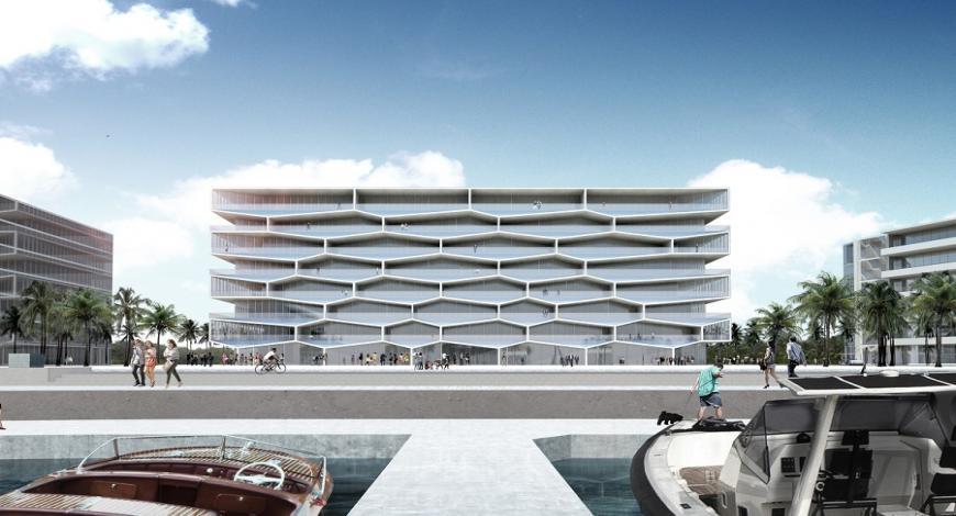 Berlino: concorso di progettazione per la realizzazione di un nuovo edificio scolastico