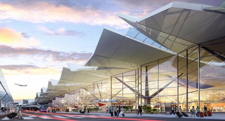 Aeroporto Bergamo – Orio al Serio: servizi tecnici per ampliamento Lotto 4A