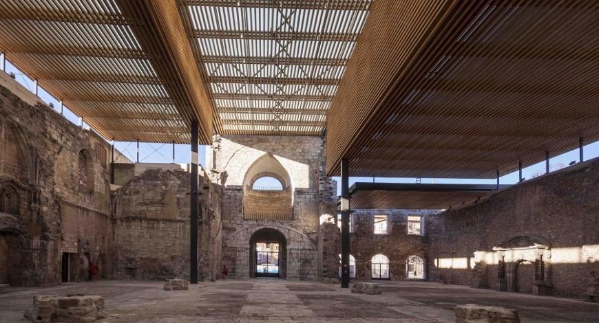 Museo archeologico di Paestum: bando di gara per lavori di ristrutturazione e ammodernamento