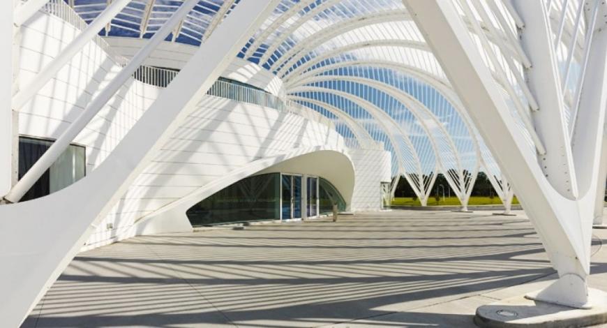 Roma: realizzazione del Ponte dei Congressi