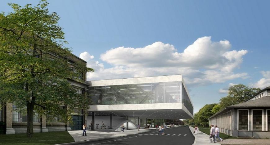 Cesenatico: concorso di progettazione per la realizzazione della nuova scuola di Via Torino