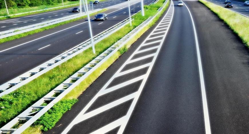 Casalecchio di Reno: lavori di manutenzione della rete autostradale
