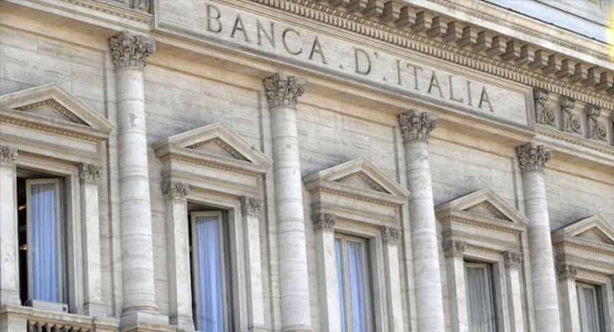 Banca di Italia: affidamento di servizi di Ingegneria e Architettura