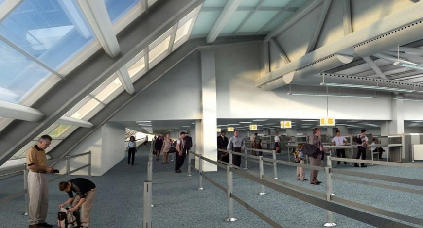 Salini Impregilo: aggiudicato progetto di espansione dell'aeroporto internazionale di Lima