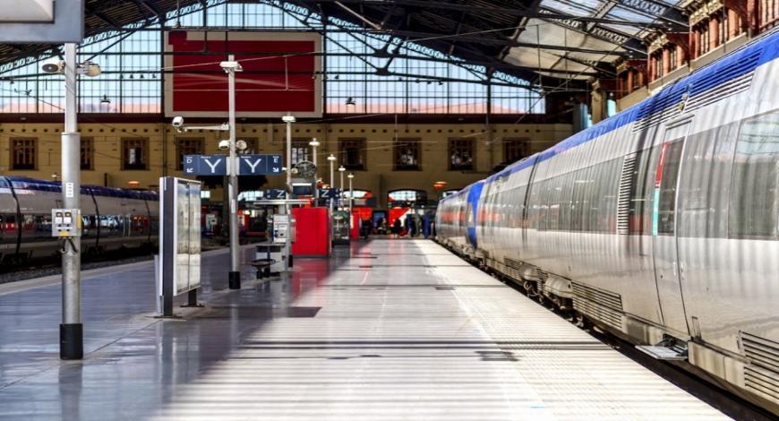 RFI: bando di gara per raddoppio della linea ferroviaria Pescara-Bari
