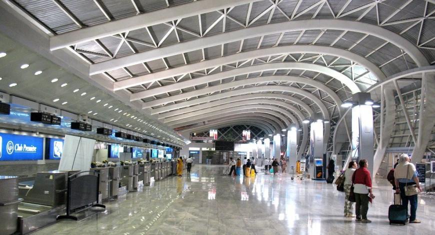 Aeroporto di Palermo: servizi tecnici per adeguamento terminal passeggeri