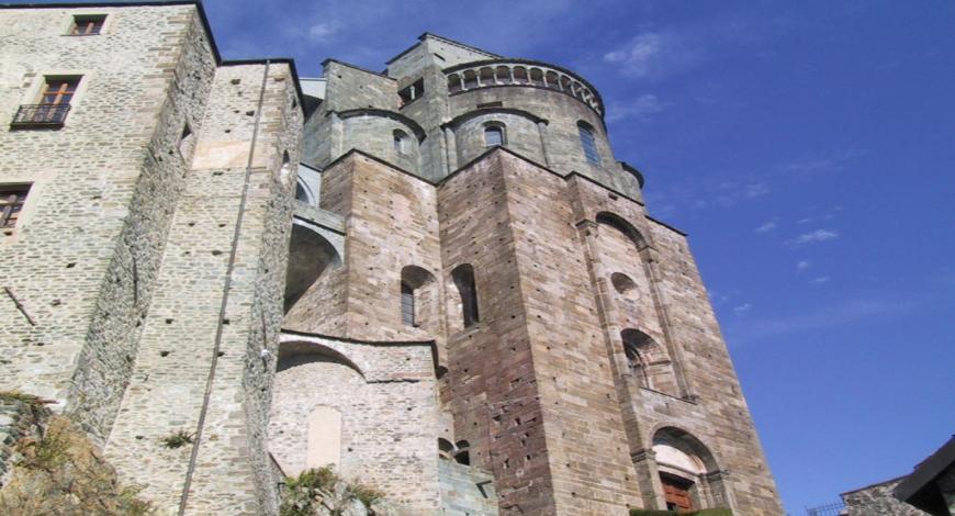 Sant'Ambrogio di Torino: concorso di idee per la riqulificazione del borgo abbaziale