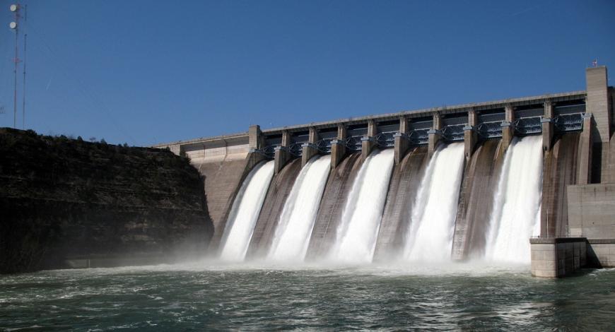 Il Tagikistan inaugura la prima turbina della centrale elettrica realizzata da Salini