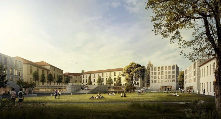 Servizi di progettazione per riqualificazione ex caserme Montelungo e Colleoni a Bergamo