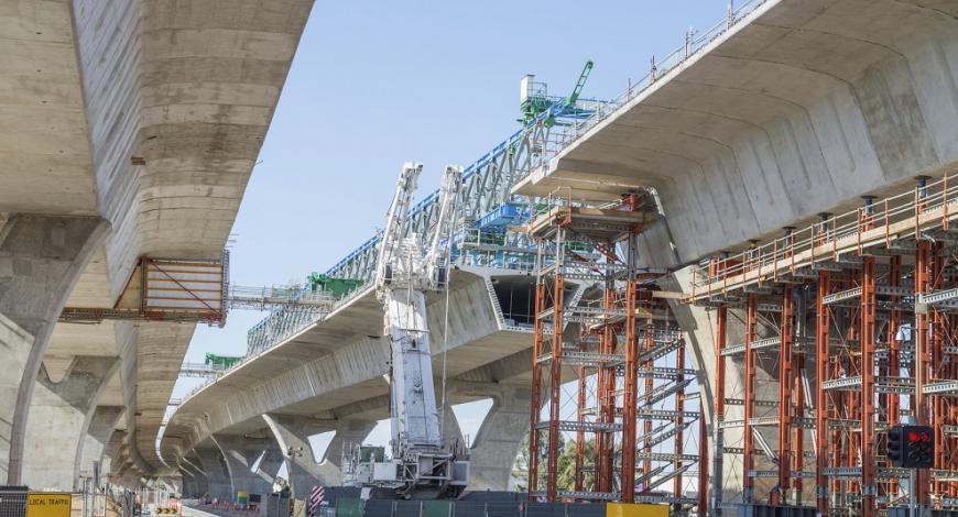 ANAS appalta i lavori di restauro del Ponte Termini a Messina
