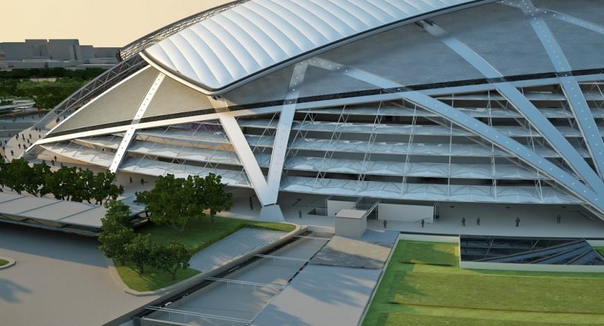 Ravenna: appalto da 17 mln di euro per la costruzione della città delle arti e dello sport