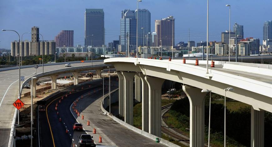 Salini Impregilo: aggiudicati due nuovi contratti autostradali