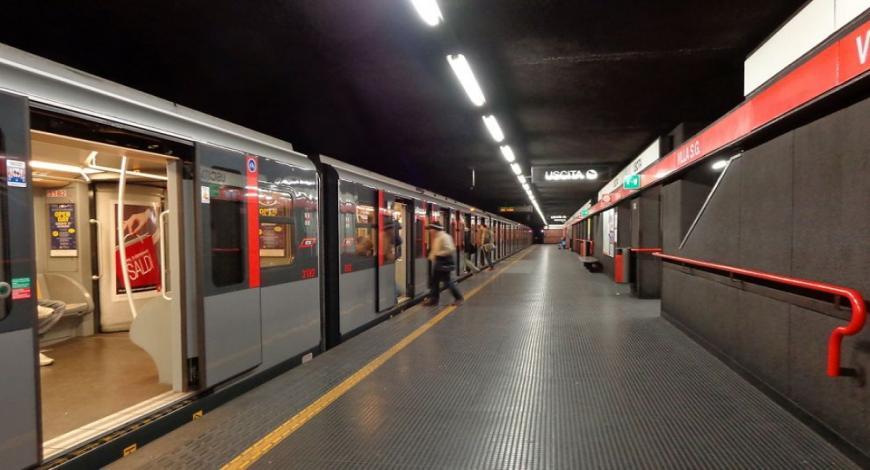 Lavori per oltre 9mln di euro per il Raddoppio Tiburtina a Roma