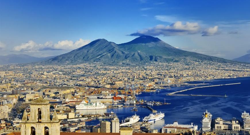 INAIL: affidamento servizi di inegneria ed architettura Napoli