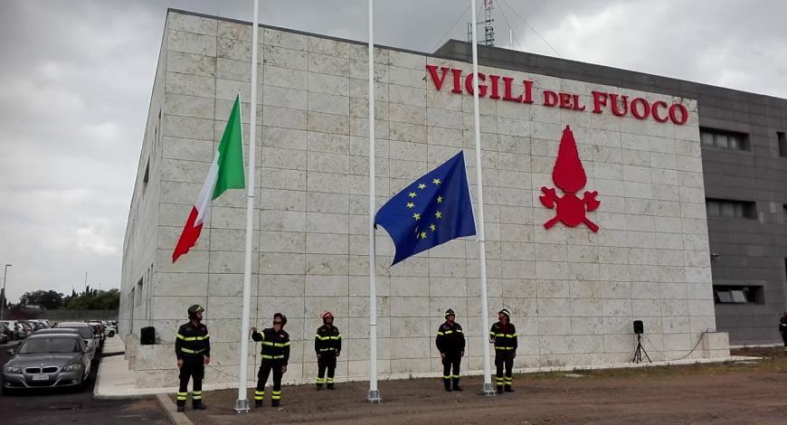 Lecco: Concorso internazionale di progettazione sede Comando dei Vigili del Fuoco