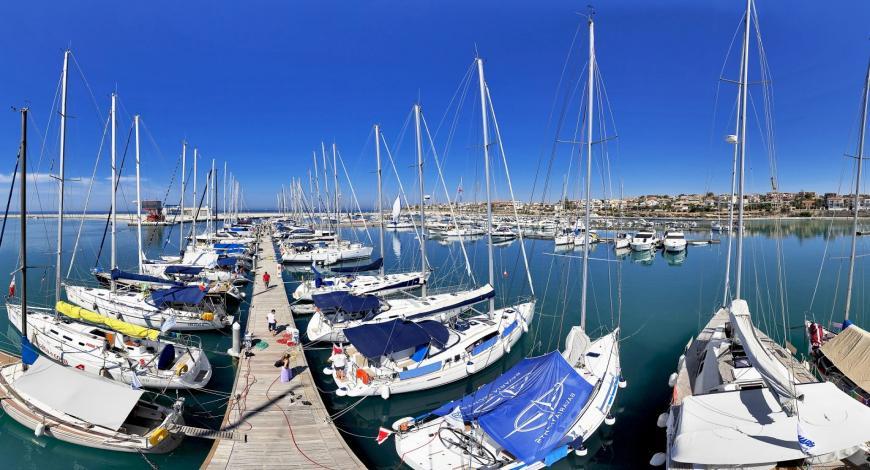 Bando porto turistico di Anzio