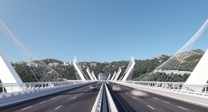 Ponte Genova: Salini Impregilo e Fincantieri anticipano i tempi di inizio