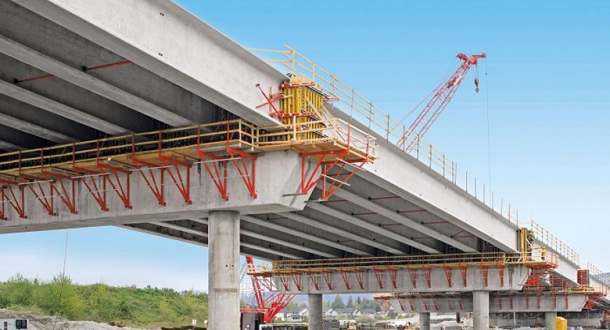 ANAS: Accordo Quadro servizi di progettazione lavori di manutenzione straordinaria Ponti