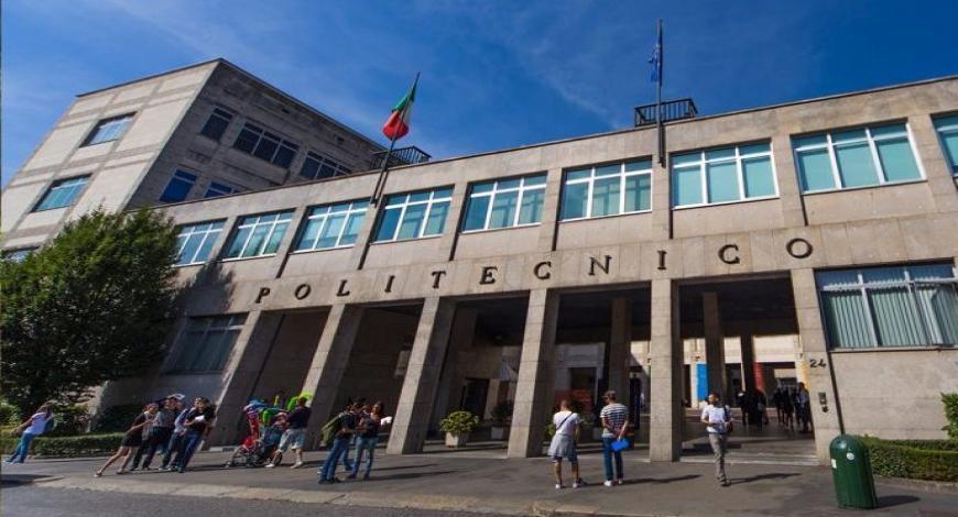 Lavori manutenzione edile Università di Torino