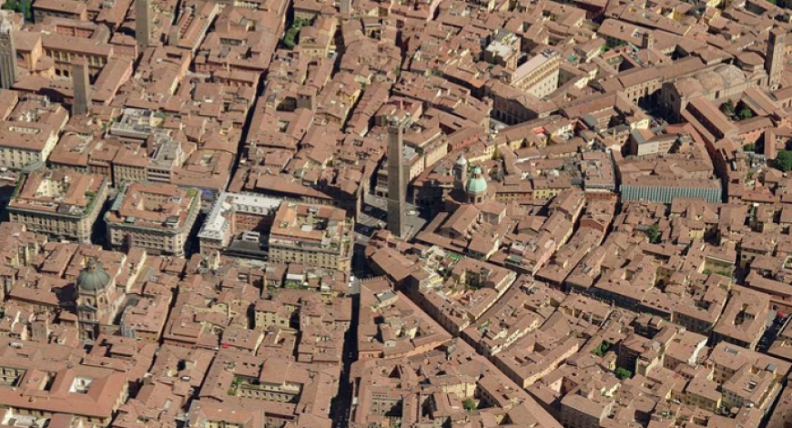 Città storica e Città contemporanea