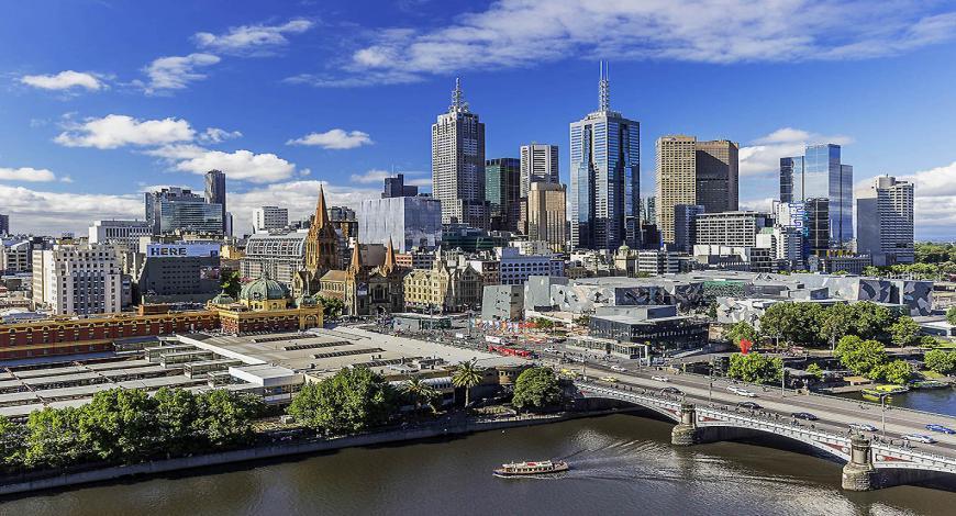 Rail Loop: il Megaprogetto per la mobilità di Melbourne