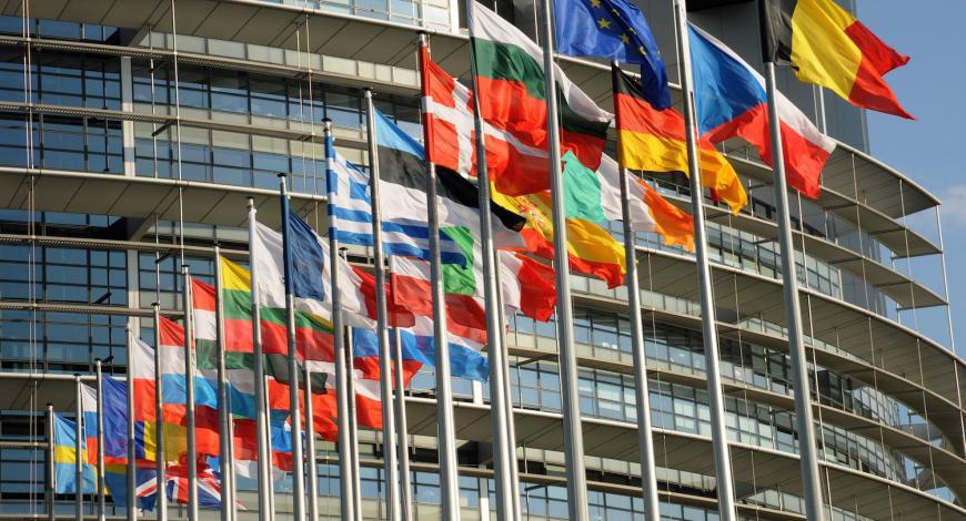 Concorso di Architettura per gli uffici della Commissione Europea