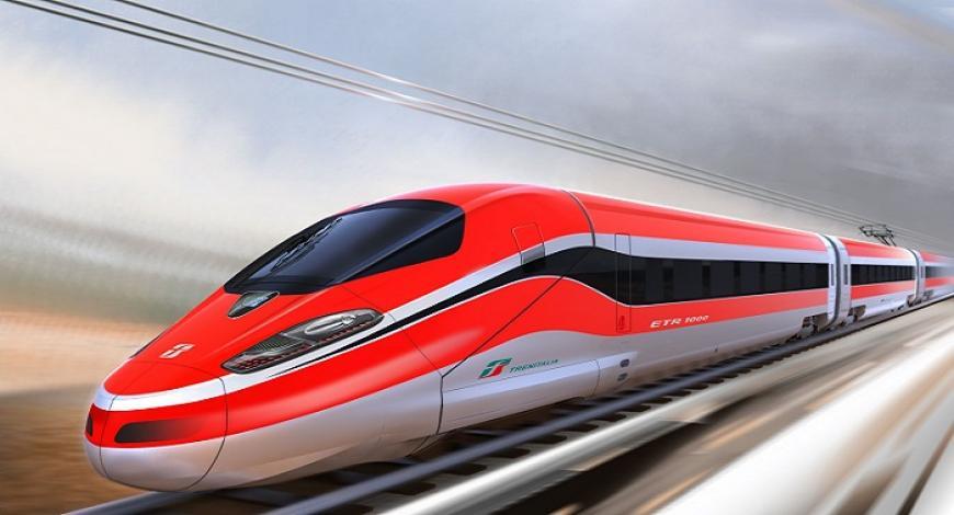 Spagna: Trenitalia si aggiudica i servizi per Alta Velocità